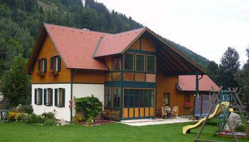 Neubau Trattenbach