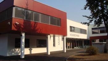 Haibauer Holzbau - Musik- und Volksschule Wimpassing