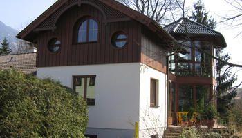 Haidbauer Holzbau - Wintergärten