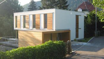 Neubau Gloggnitz