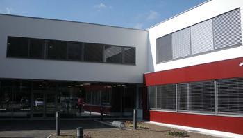 Neubau Volks- u. Musikschule Wimpassing