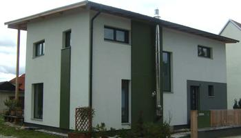 Neubau Grafenbach