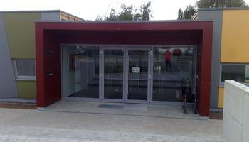 Neubau Kindergarten Pottschach