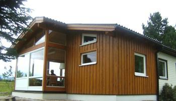 Haidbauer Holzbau - Zubau & Aufstockungen