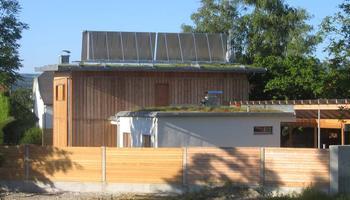 Neubau Neunkirchen