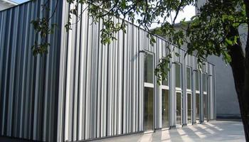 Neubau Pfarrsaal Ternitz