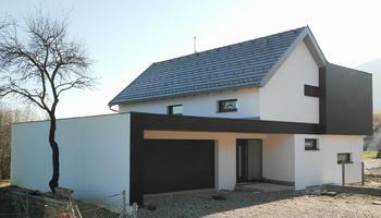 Neubau Enzenreith